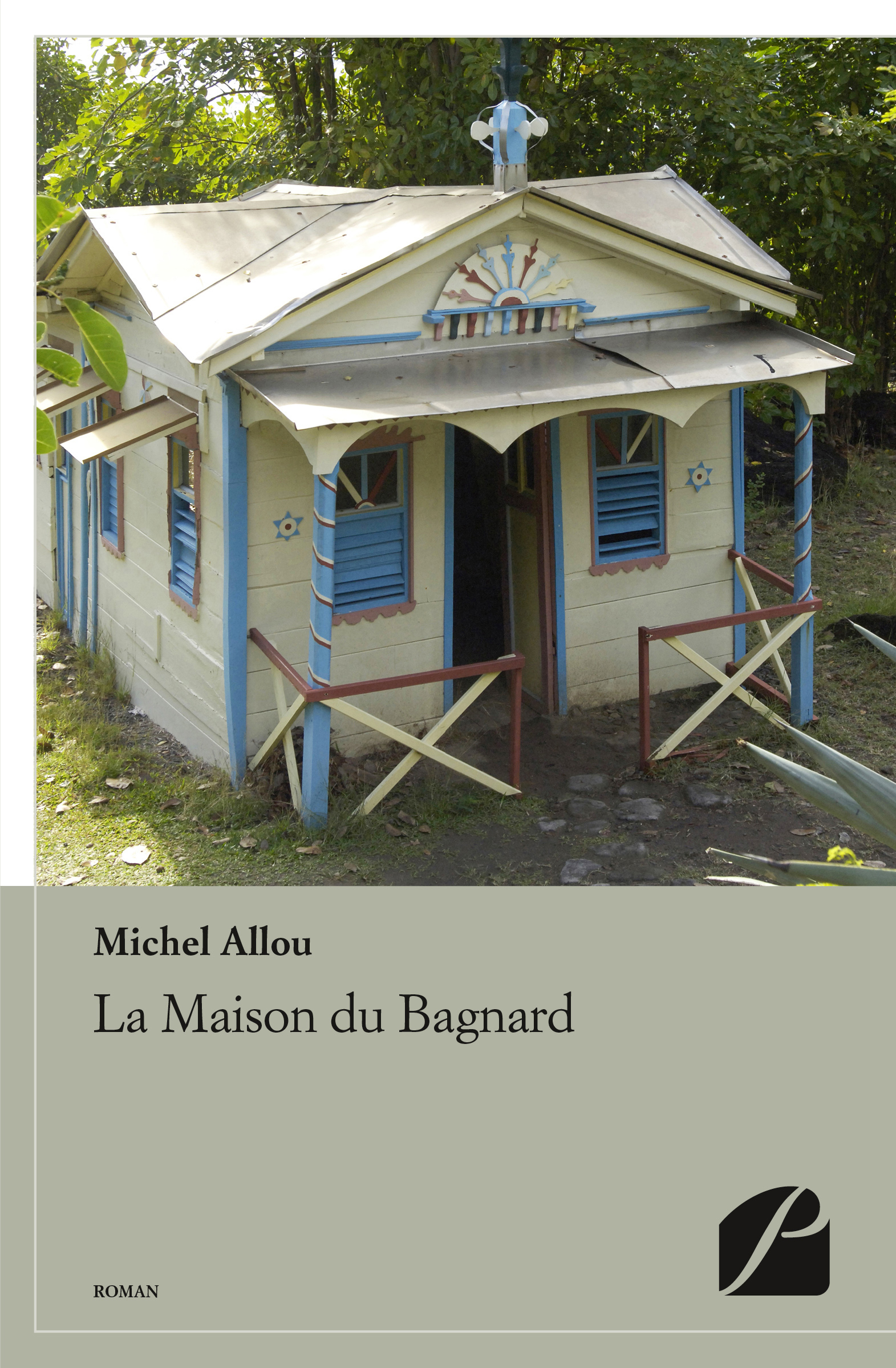 ebook la maison du bagnard par michel allou 7switch