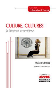 Livre numérique Culture, Cultures