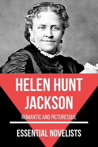 Livre numérique Essential Novelists - Helen Hunt Jackson