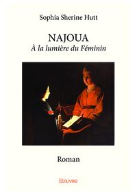 Livre numérique Najoua