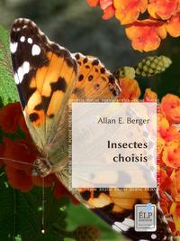 Livre numérique Insectes choisis