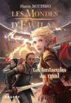 Livre numérique Les Mondes d'Ewilan - Les tentacules du mal