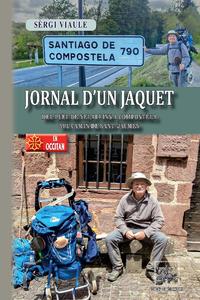 Livre numérique Lo Jornal d'un Jaquet (del Puèi-de-Velai fin a Compostèla sul Camin de Sant-Jacmes)