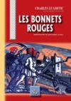 Livre numérique Les Bonnets Rouges