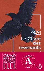 Livre numérique Le Chant des revenants - Grand prix des lectrices de ELLE et prix AMERICA 2019
