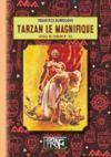 Electronic book Tarzan le Magnifique (cycle de Tarzan n° 21)