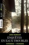 Livre numérique Enquêtes en eaux troubles - Intégrale 3 romans