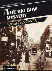 Livre numérique The Big Bow mystery