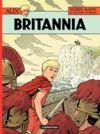 Livre numérique Alix (Tome 33) - Britannia