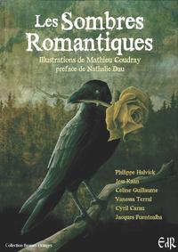 Livre numérique Les Sombres Romantiques
