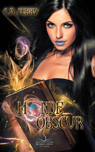 Libro electrónico Monde Obscur