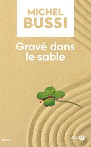 Livre numérique Gravé dans le sable