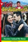 Livre numérique Toni der Hüttenwirt 307 – Heimatroman