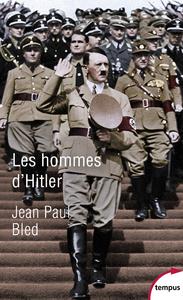 Livre numérique Les hommes d'Hitler