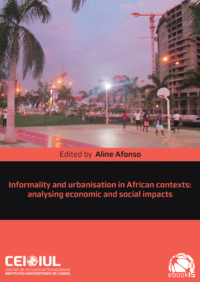 Electronic book Informality and urbanisation in African contexts: analysing economic and social impacts