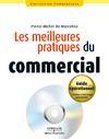Livre numérique Les meilleures pratiques du commercial