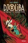 Livre numérique Djoliba, La Vengeance aux masques d'ivoi