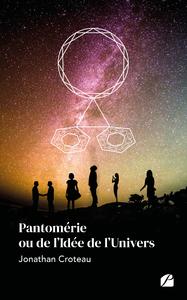 Livre numérique Pantomérie ou de l'Idée de l'Univers