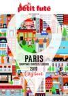 Livre numérique PARIS 2019 Petit Futé