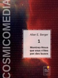 Livre numérique Cosmicomedia 1 - Montrez-nous que vous n'êtes pas des buses