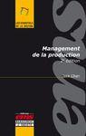 E-Book Management de la production