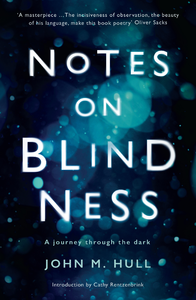 Livro digital Notes on Blindness
