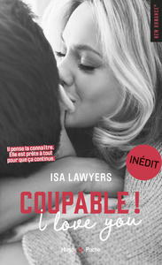 Livro digital Coupable ! I love You