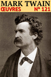 Livre numérique Mark Twain