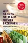 Livre numérique Wie Banken Geld aus Nichts erzeugen