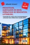 Electronic book Promoteurs, marchands de biens, opérations de rénovation, lotisseurs...