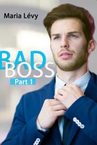 Livre numérique Bad Boss 1