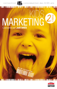 Livre numérique Kids Marketing - 2e édition
