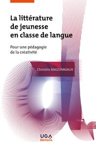 Livre numérique La littérature de jeunesse en classe de langue