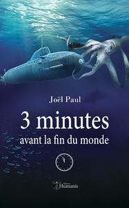 Livre numérique 3 minutes avant la fin du monde