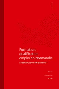 Livre numérique Formation, qualification, emploi en Normandie