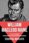 Libro electrónico Essential Novelists - William MacLeod Raine