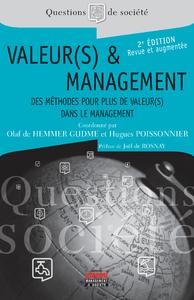 E-Book Valeur(s) et management - 2e édition