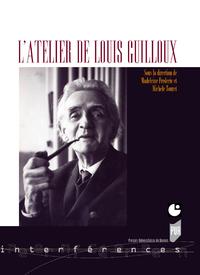 Livre numérique L'atelier de Louis Guilloux