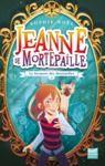 Livre numérique Jeanne de Mortepaille - tome 1 Le Serment des senttinelles