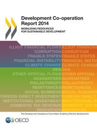 Livro digital Development Co-operation Report 2014