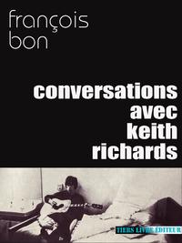 Livre numérique Conversations avec Keith Richards