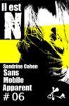 Electronic book Sans mobile apparent # 6