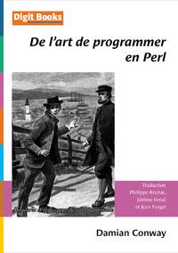 Livre numérique De l'art de programmer en Perl