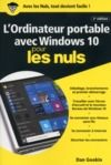 Livre numérique L'Ordinateur pour les Nuls, poche 2e édition