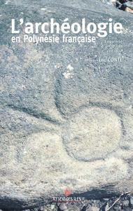 Livre numérique L'archéologie en Polynésie française