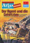 Livre numérique Atlan 260: Der Agent und die Gehetzten