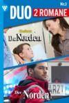 E-Book Dr. Norden-Duo 2 – Arztroman