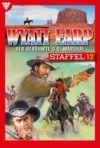 Electronic book Wyatt Earp Staffel 12 – Western