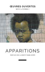 Livre numérique Apparitions