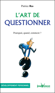 Electronic book L'art de questionner